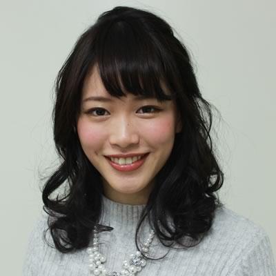 加藤 里佳子