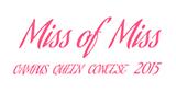 Miss of Miss 公式サイト
