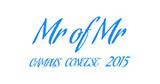 Mr of Mr 公式サイト