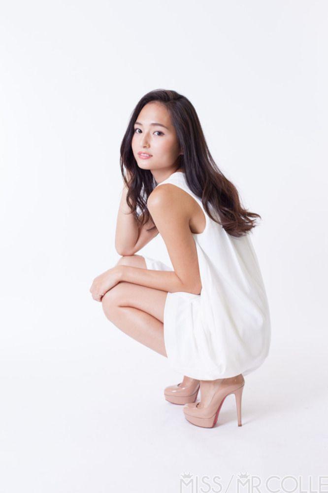 「【美人すぎる】2015年青学ミスコンファイナリストをご紹介!」の画像