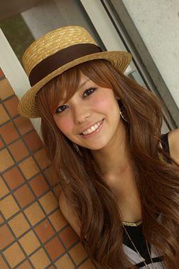 小松愛唯の笑顔画像
