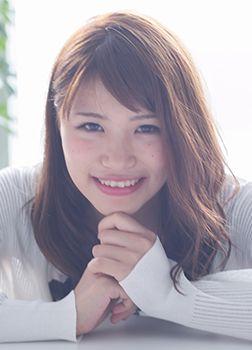 ミス桜美林コンテスト2016 EntryNo.2 横溝南都海公式ブログ