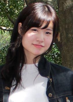 Ms. PINDAI 2016 EntryNo.3 平井里阿公式ブログ