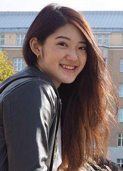 ミス芝浦コンテスト2016 EntryNo.3 水島彩希子公式ブログ