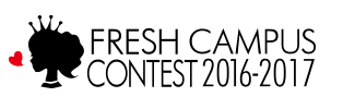 FRESH CAMPUS CONTEST 2016-2017
